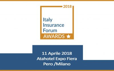 Namu in finale agli Italy Insurance Awards 2018
