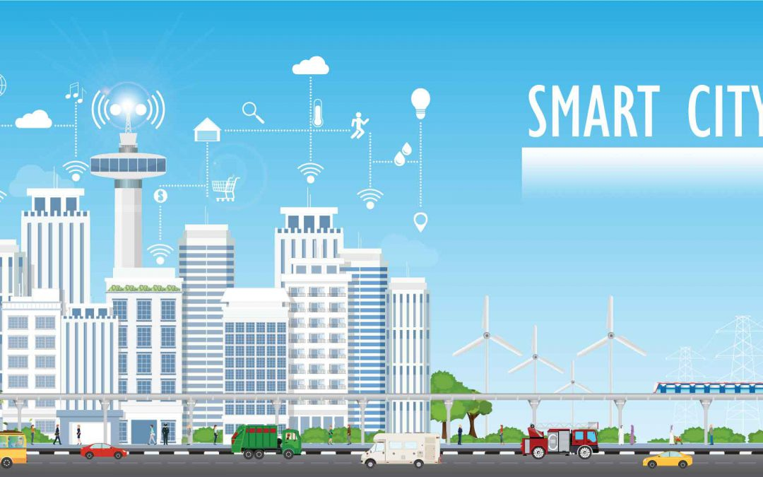 Smart cities e Intelligenza Artificiale: applicazioni e tendenze