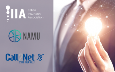 Namu è tra i soci dell'Italian Insurtech Association, assieme a Call2Net